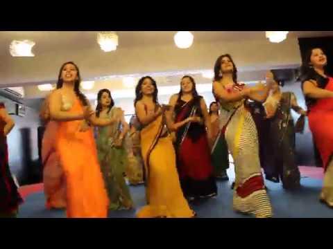 Ghaghra - Yeh Jawaani hai Deewani ! Dance Performance 2014  !...