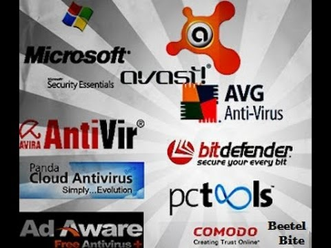 Best Antivirus Program 2013