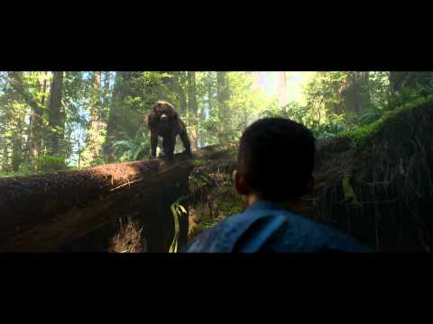 AFTER EARTH Film Clip -