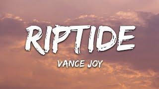 Vance Joy - Riptide Lyrics