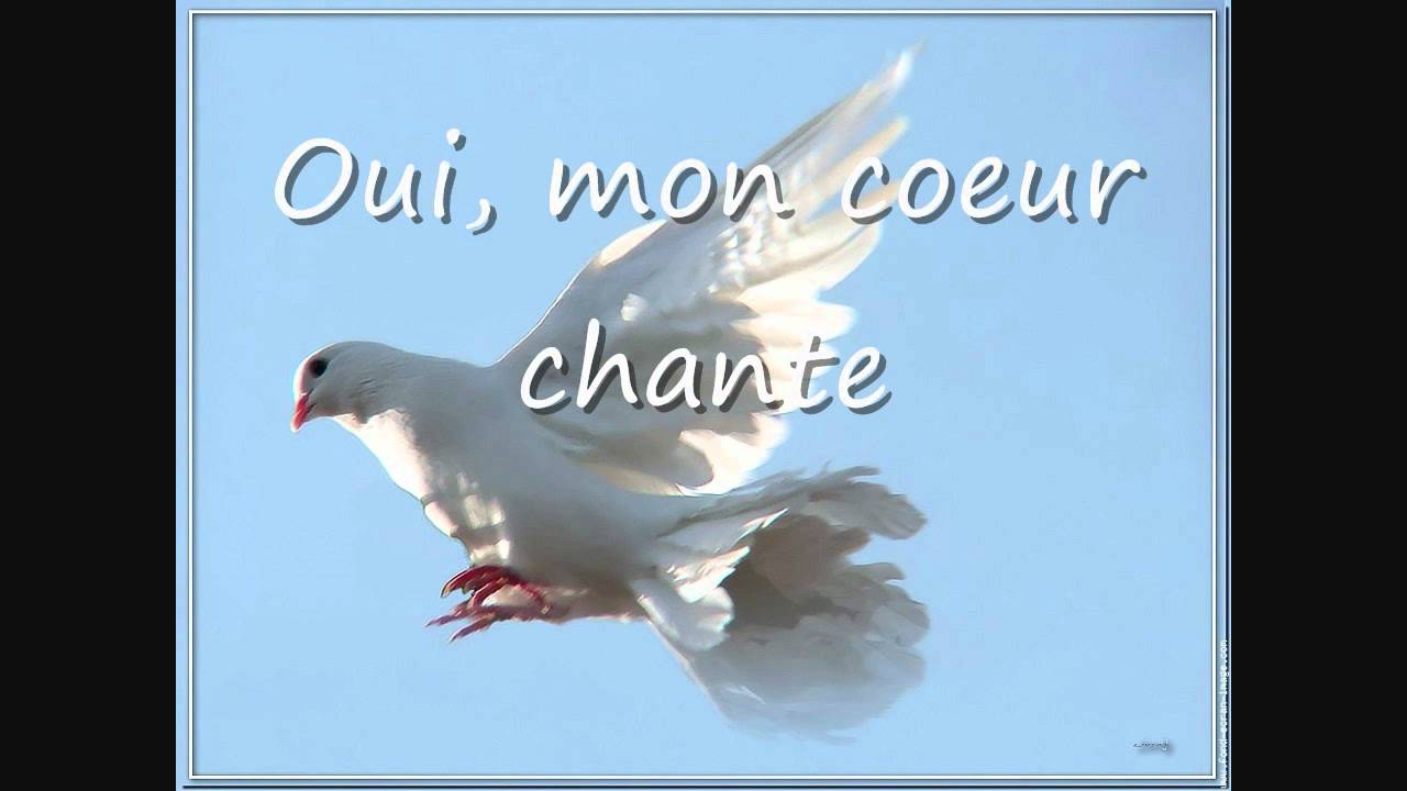 Gospel house music wcm oui mon coeur chante youtube for Gospel house music