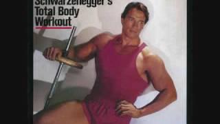 Arnold Schwarzenegger - Don't Stop Believin'