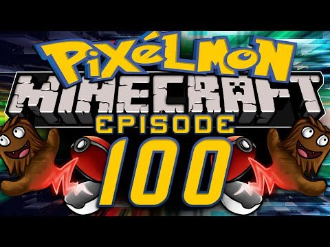 GRAND FINALE Minecraft Pixelmon Adventure #100 w/ JeromeASF & BajanCanadian
