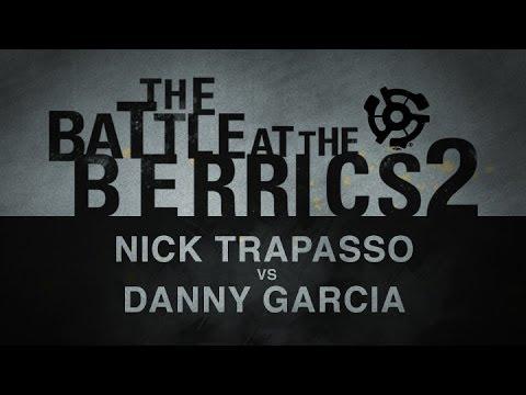 Nick Trapasso Vs Danny Garcia: BATB2 - Round 1