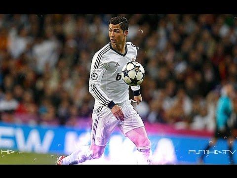Cristiano Ronaldo 2014 - Fantastic Player ◆ CO-OP