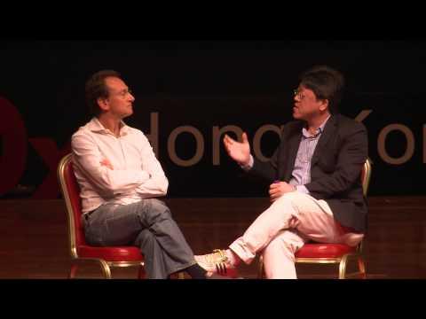 Here We Go Again   Maurizio Rossi   TEDxHongKongED
