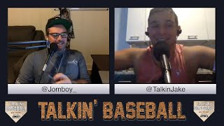 AL Wild Card Recap & NLDS Previews | Talkin Baseball