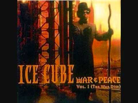 Ice Cube - The Peckin