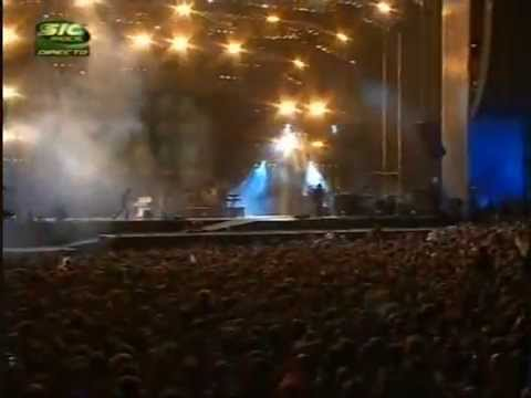 Muse - Time Is Running Out (Live Rock In Rio 2008)