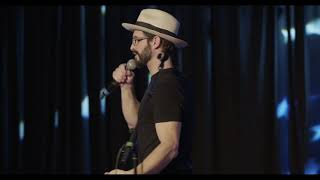 Tony Lucca at Full Sail part 2: The Voice, Adam and Baby... One More Time