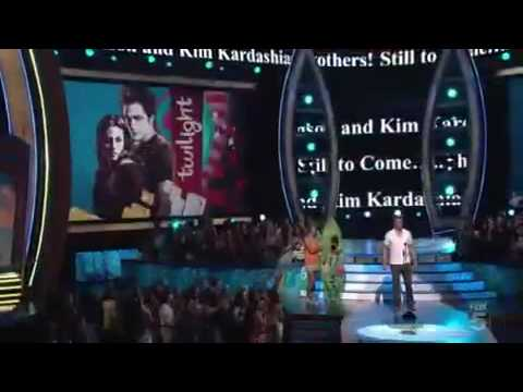 Teen Choice Awards 2009 - Twilight