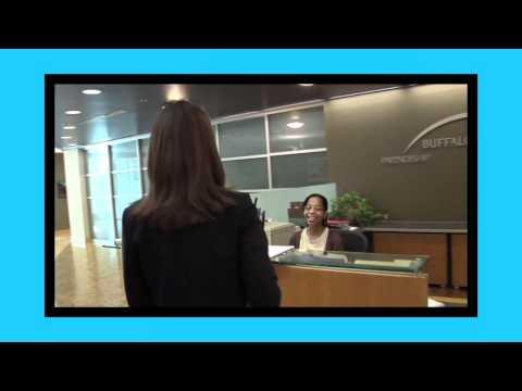 Job Interview Advice & Tips - Professional Presentations