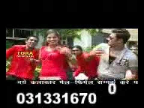 Lal Lal Kurti Me Gora Sa Badan By Rao Salman (03003394179).mp4 video
