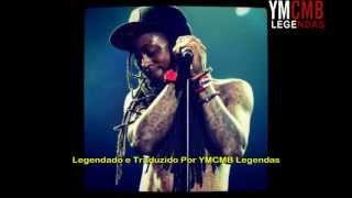 Watch Lil Wayne Trouble video