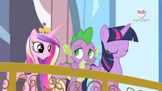"My Little Pony Friendship is Magic: Season 4 Episode 24 ""Equestria Games"" Preview"