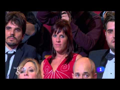 Fernando Franco, Goya a la Mejor Dirección Novel en 2014