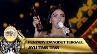 Download Lagu Selamat! Ayu Ting Ting Terpilih Menjadi Penyanyi Dangdut Tergaul 2018 - ADI 2018 (16/11) Gratis STAFABAND
