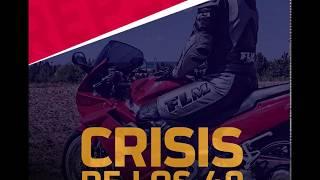 La crisis de los 40 en moto