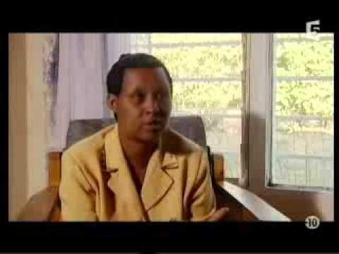 Rwanda   Un cri d 'un silence inoui   part  1