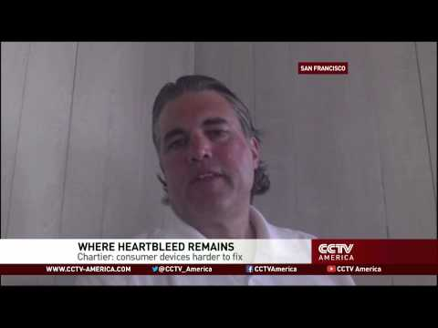 Interview with David Chartier on heartbleed