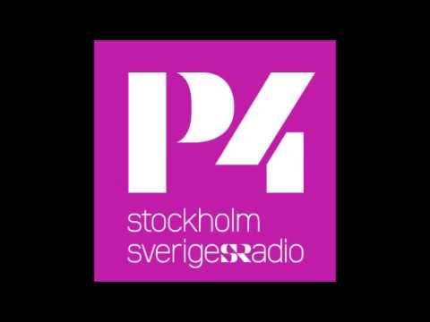 Radio Stockholm trailer och vinjett - 1987-08-28.