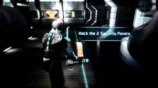 Dead Space iPod touch / iPhone Walkthrough Chapter 3- Willing Accomplice