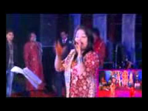 Bhojpuri Bhajansong On Live Jagran Singer Sonia Sharma video