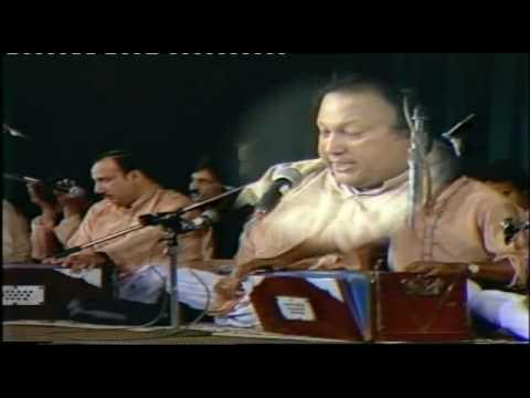 Nusrat Fateh Ali Khan - Diyar Ishq Mein Apna Maqam part 13