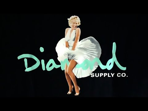 Diamond Supply Tour & Marilyn Monroe Colab.  Ft. Jeron Wilson & Friends