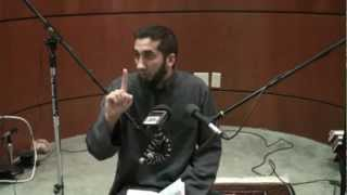 When You Follow Islam Alone – Ustadh Nouman Ali Khan