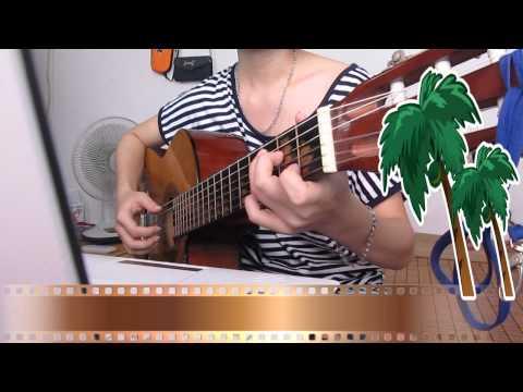 Nhật Ký Của Mẹ - Guitar solo/Hạc ~ sub