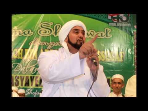 Ya Robbibil Musthofa Habib Syech