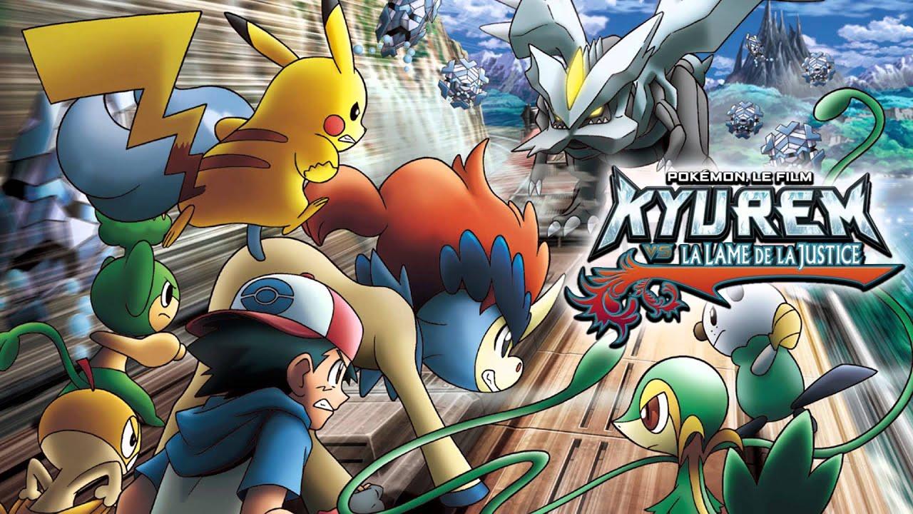 Pokemon wallpaper kyurem