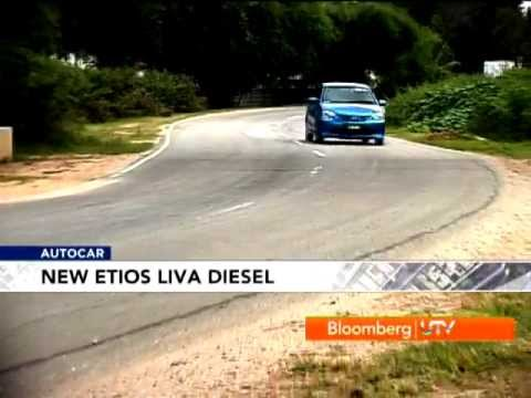 2011 Toyota Etios Liva (Diesel)   Comprehensive Review   Autocar India