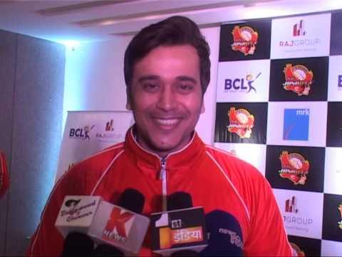 Bcl   Anurag sharma Karan Patel   ye hai mohabatein   Jaipur...