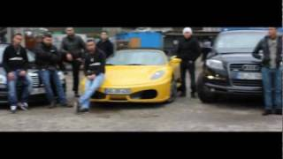Emrap feat Nazra - Harbi Gangsta (OFFICIAL HD VIDEO)