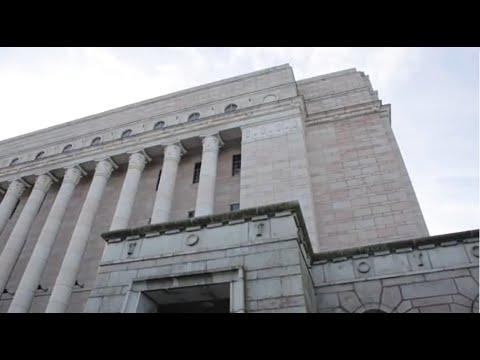 Vauhdilla Vaaleihin – Pron Kiertue Starttaa Maaliskuussa video