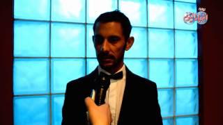 الفنان رامي غيط بطل فيلم المواطن برص
