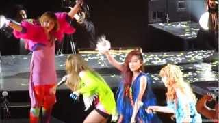 Watch 2ne1 Cant Nobody english Version video