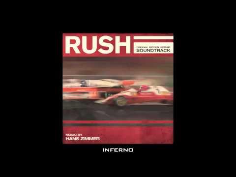 Hans Zimmer - Rush (Original Motion Picture Soundtrack) 2013 [Full Album]