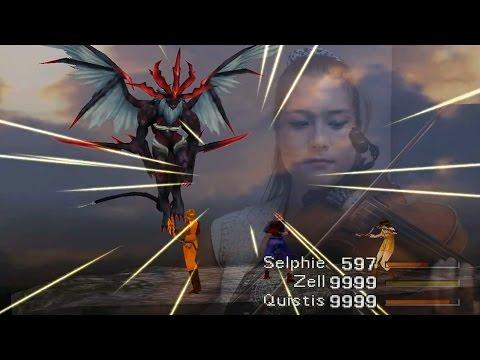 The Epic Final Fantasy VIII Medley【PART 2】