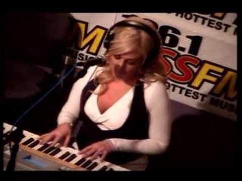 Vanessa Thompson  on KISS 1061 FM Seattle