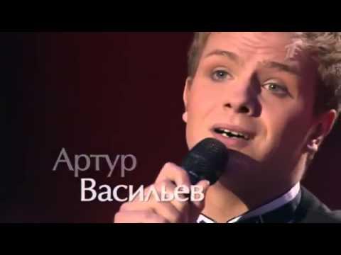 Pavel Pushkin and Artur Vasil'ev - Con Te Partiro (Voice).mp4
