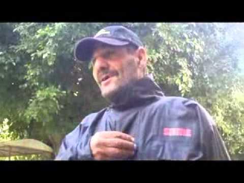 M'hamed Boubker raconte Dellys 2013
