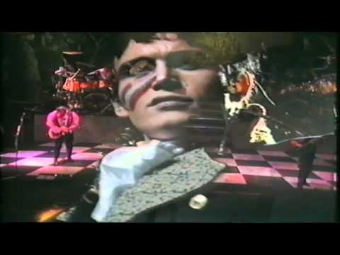 Adam Ant - That Voodoo