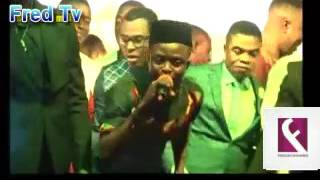 Bishop Obinim Throws Millions On Nero X