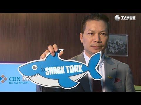 Tin Mật Đến Từ 'Shark James Hưng   Shark Tank Việt Nam   Thương Vụ Bạc Tỷ   shark tank