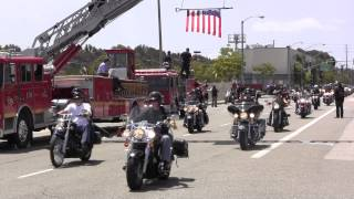 South LA 1033 Benefit Ride