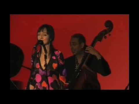 Te recuerdo Amanda Maria de Medeiros good sound Victor Jara