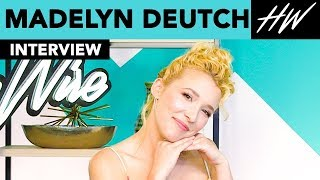 Madelyn Deutch &  Zoey Deutch Finally Release Their New Movie 4 Years Later! | Hollywire